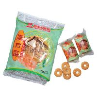 Chinese Local Cookie (Garlic Flavor)
