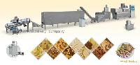 Sell snacks processing line