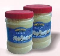 Garlic Paste 4