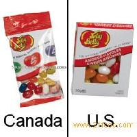 Jelly Belly Beananza Bag