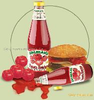 Real Tomato Ketchup without artificial c