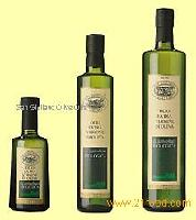 The Organic Extra Virgin Olive Oil