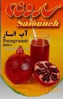 ANNUALLY 100MT POMEGRANATE JUICE CONCENTRATE