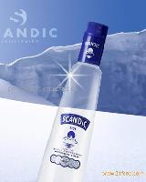 SCANDIC BLUE LABEL