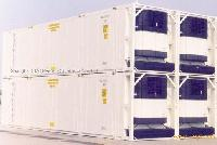 46 feet railway reefer container