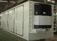 special reefer container