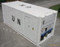 20 feet reefer container