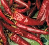 Natural food color--paprika red color
