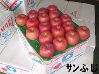 Japanese Fuji Apple