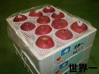 Japanese Seikaiichi Apple
