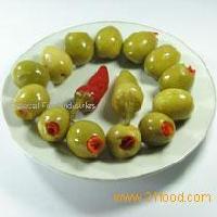 Stuffed Olive