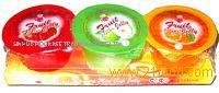 Cindy Fruit Cup Jelly