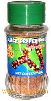 AAA Black Pepper Powder