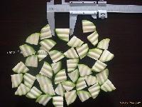 IQF   Zucchini