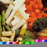 FROZEN VEGETABLES,IQF VEGETABLES