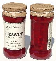 cranberry - total fruits