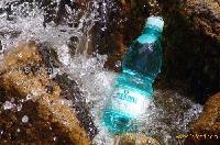Smeraldina Mineral water