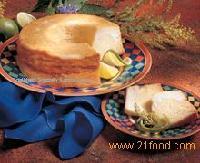 Key Lime Inspiration Cheesecake / Pound Cake