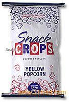 Snack popcorns