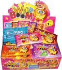 Weedboom candy