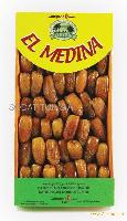 BOX OF 1 KG STANDARD DATES DEGLET NOUR