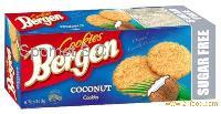 Coconut cookies Sugar Free