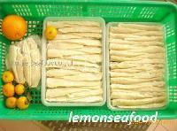 1kg dry salted pollock fillets