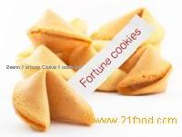 Business fortune cookies