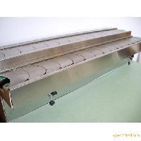 Twin lane Rotary sushi conveyor