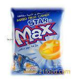 MAX mixed fruit candy