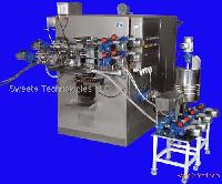 Wafer Sticks Baking Line