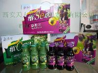 Kiwi juice beverages & mulberry juice beverages