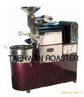 Coffee Roaster(3kg / batch)