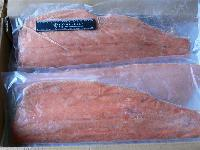 CHUM SALMON FILLETS