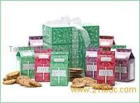 Cookie Gift Tower