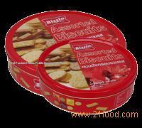 Assorted Biscuits 350