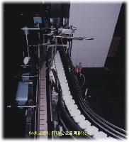 Keel chain conveyor