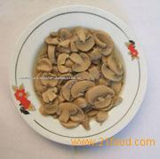 Canned Mushroom PNS