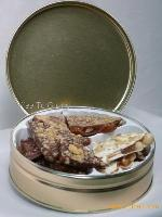 Summer Special! Assorted Toffee 12oz Tin