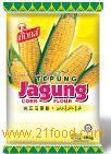 pure corn flour