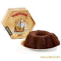 Chocolate Large 33oz Rum Cake