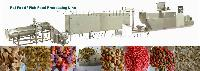 Pet Food / Fish Feed Processing Line