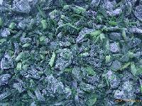 IQF Chopped Spinach 10x10mm 2016 CROP