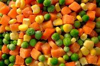 HOT SELLING Frozen Mixed Vegetables(peas,carrot,corn)