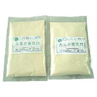 Isolate d  soybean   protein