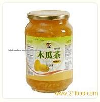 Chinese Quince Tea