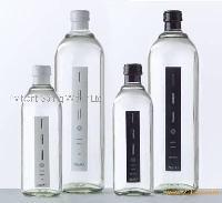 natural mineral water (TAU)