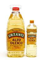 Refined Sunflower oil with high oleic content