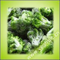 IQF Broccoli