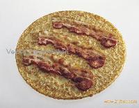 Pancake Bacon